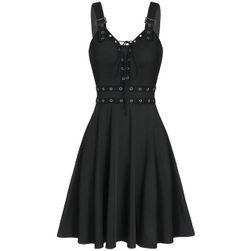 Dámské šaty Laveria velikost XXL