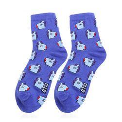 Unisex čarape Elle