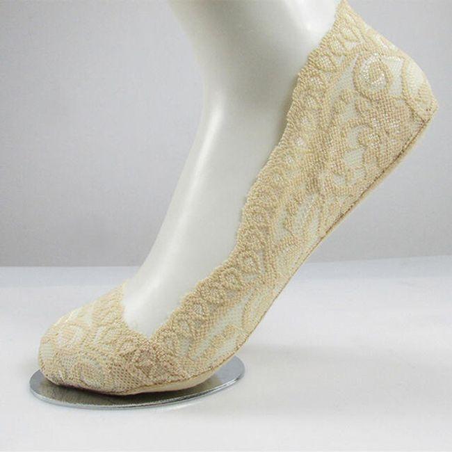 Alacsony zokni - 15 változat