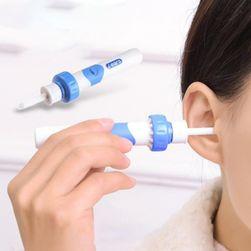 Spirálový čistič uší TF4363