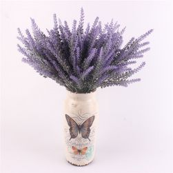 Decoratiune - lavanda