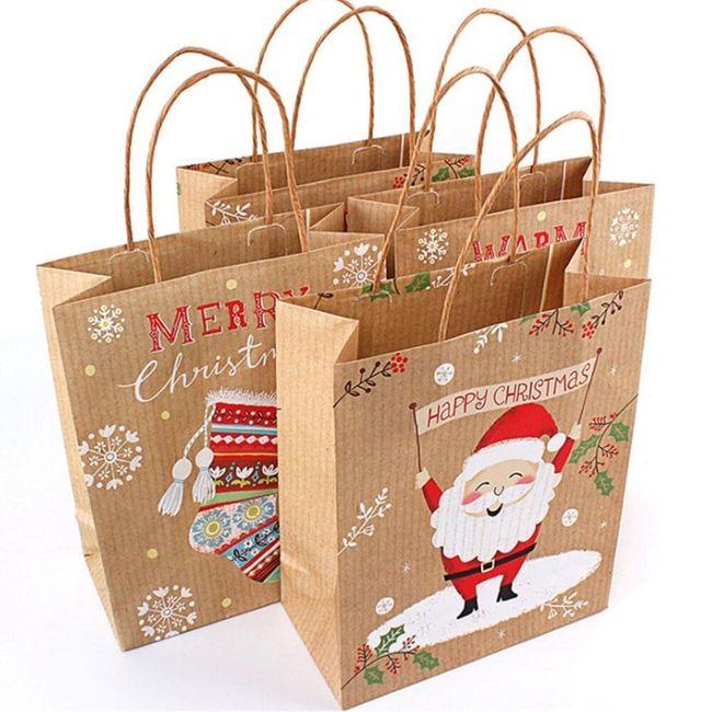 Noel çanta seti M56 1