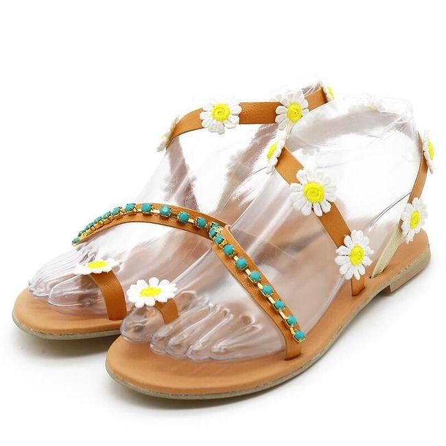 Damskie sandały Daisy 1