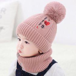 Dečija kapa za zimu i jesen EP_YL109