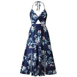 Женское макси платье Adelicia