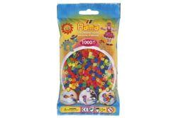 Likalne kroglice Hama MIDI prosojne, neonske RM_88800330