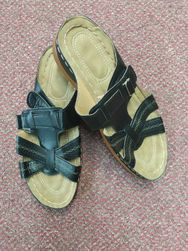 Дамски пантофли Charlita