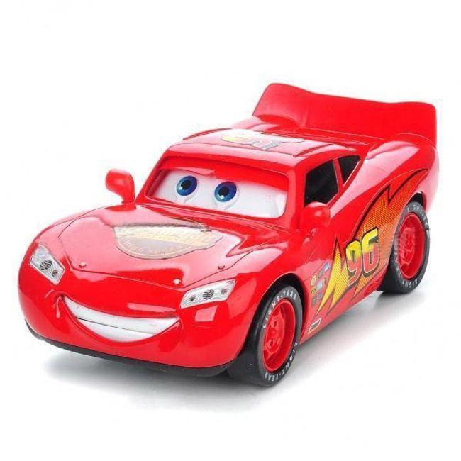 Blesk McQueen autíčko z filmu Auta 1