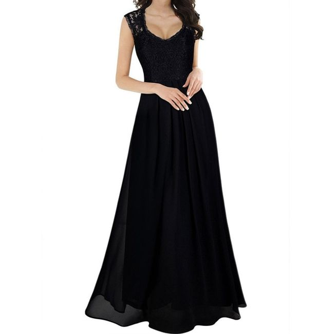 Damska sukienka wizytowa Zitta 1