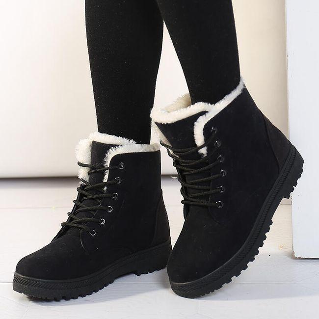 Bayan ayakkabı Trinetta 1