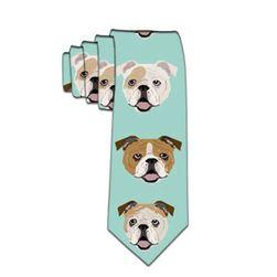 Męski krawat B015624