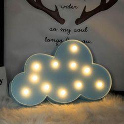 LED lambası Alana