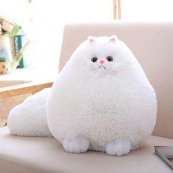Плюшена играчка -  котка