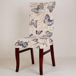 Sandalye örtüsü KM482