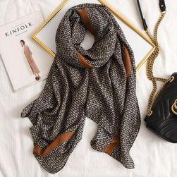 Унисекс шарф US411