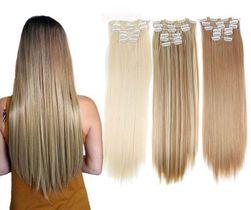 Синтетические волосы SV57