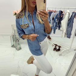 Ženska srajca TF1705