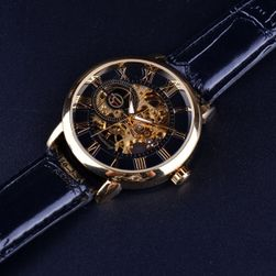 Férfi mechanikus óra