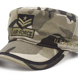 Kasket şapka SB170