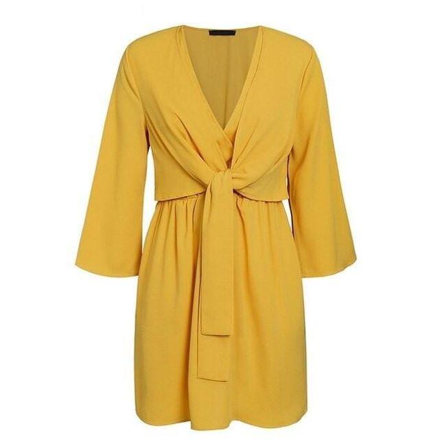 Damska sukienka Leeann 1