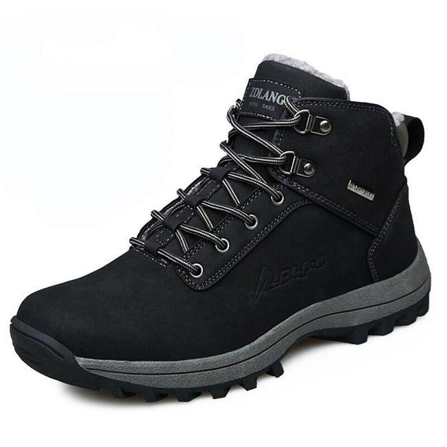 Erkek ayakkabı MS351 1