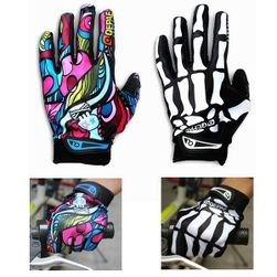 Ръкавици за мотоциклетисти