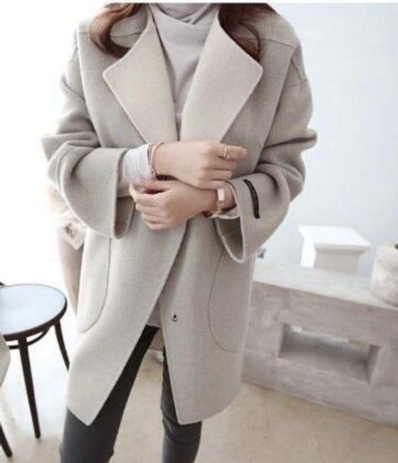 Dámský kabát Sofie 1