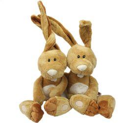 Мягкая игрушка, Зайчик с длинными ушами