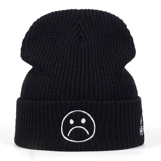Unisex czapka Taylor 1