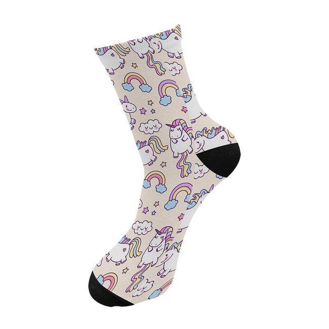 Dámské ponožky Aila 1