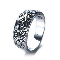 Moški prstan B016367
