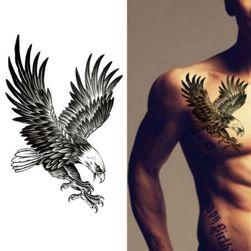 Privremena tetovaža FNG8