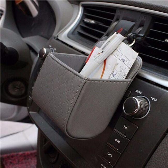 Držalo za mobilni telefon v avtu 1