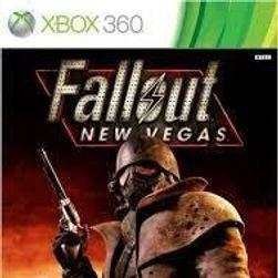 Игра за Xbox 360 Fallout: New Vegas