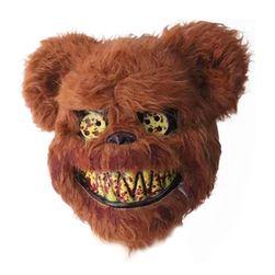 Halloween maskesi M07