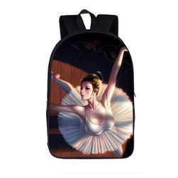 Lány hátizsák B07060