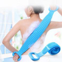 Sırt yıkama fırçası B09417