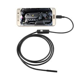Endoskop Android dla smartfonów - 1 m