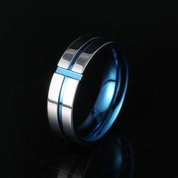 Pánský prsten - 2 barvy