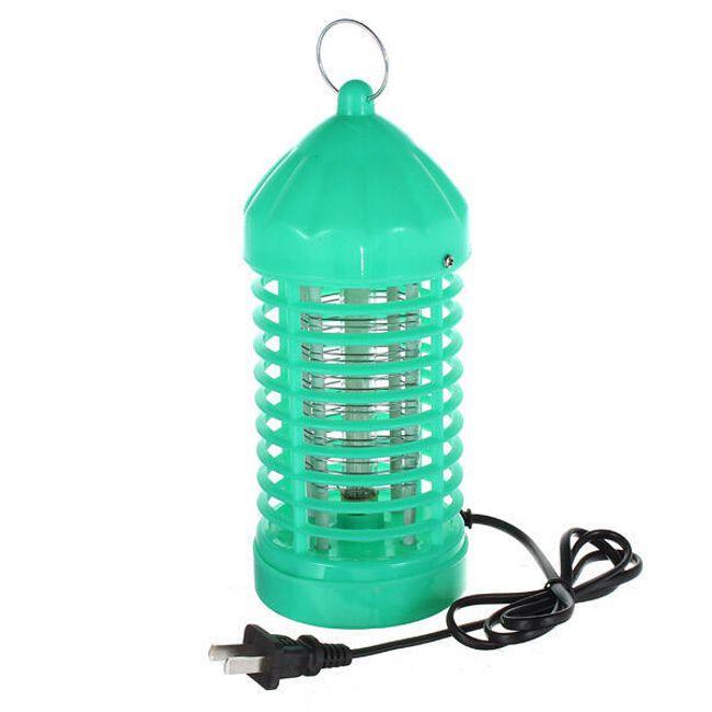 Elektrický lapač hmyzu 1