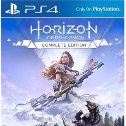 Igre (PS4) Horizon Zero Dawn Complete Edition