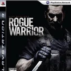Igra (PS3) Rogue Warrior