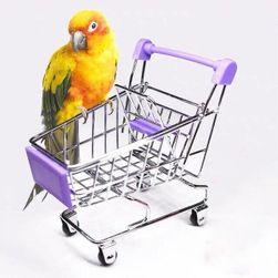 Igračka za ptice Molly