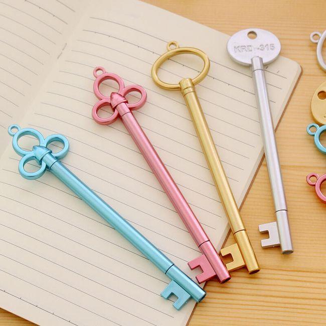 Sada propisek - klíčů 1