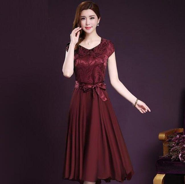 Női estélyi ruha Andrea 1