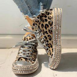 Dámské boty Nancy