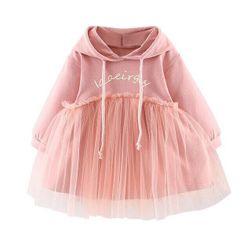 Obleka za dekleta Dezirae