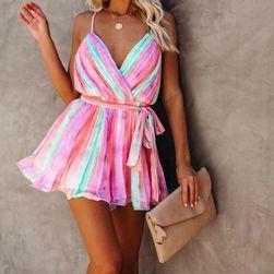 Ženska mini haljina TF2567
