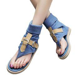 Bayan sandalet DS29