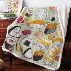 Odeja  Sushi